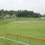 座生川1号調節池スポーツ広場