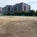 亀戸運動公園(少年野球場)
