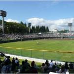 ダイワハウススタジアム八王子(旧:富士森公園野球場)