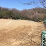 武蔵村山市総合運動場(第2)