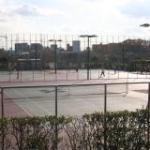 荒川自然公園(野球場/テニスコート)