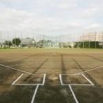 東台野球場