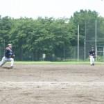 大泉中央公園(野球場/多目的運動場/陸上競技場)