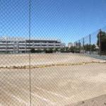 富士見球場(野球場/テニスコート)