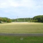 大磯運動公園(テニスコート/野球場/多目的グラウンド)