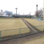 吉川市旭公園球場