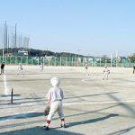 馬場運動場(ソフトボール場/少年野球場)