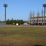 川柳公園(野球場/庭球場)