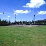 内間木公園(ソフトボール場/テニスコート)