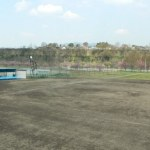 別所運動公園競技場(野球場/フィールド/トラック)