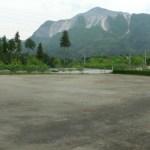 羊山公園(野球場A/野球場B/テニスコート)