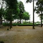 折之口ふれあい公園(多目的広場/テニスコート)