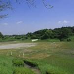 白草台運動公園(野球場/テニスコート)