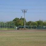 杉戸西近隣公園(野球場/テニスコート)