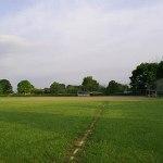 豊野台公園(野球場)