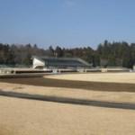 阿見町総合運動公園