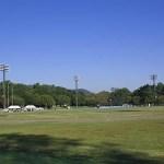 大平運動公園(さくら球場)