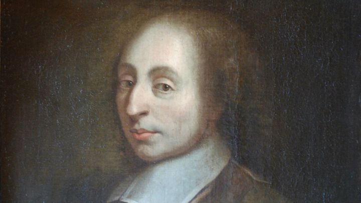 blaise pascal persuade