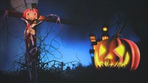 Halloween knowledge ground belief