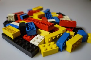legos, evidence