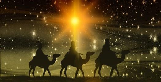 wise men, epistemology, Christmas, Jesus