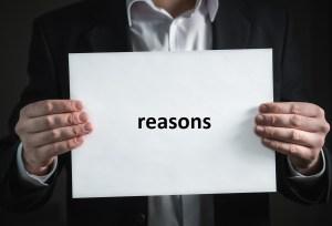 reasons, atheist, burden of proof