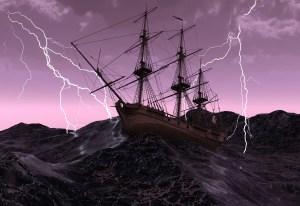 storm, evidence