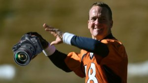 Peyton Manning, authority, logic, fallacy