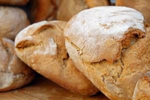 bread, Bible