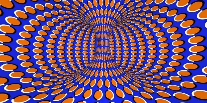 negativity bias, evil, illusion