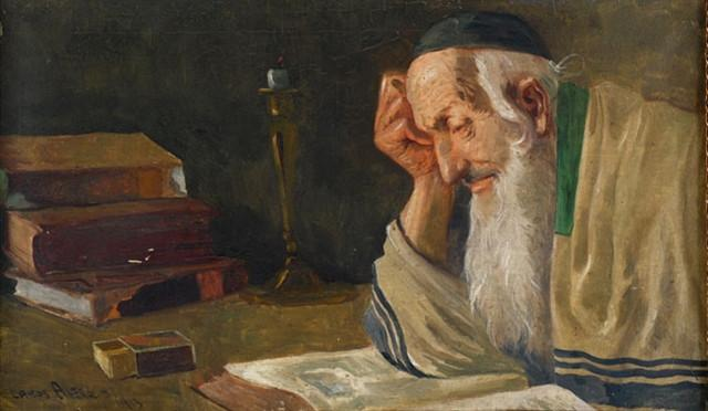 Rabbi, reason