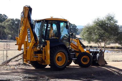 to offer a good reliable service, first you need to start with a good reliable machinery