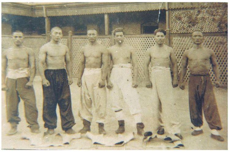 Shuaijiao_masters_tianjin_1930