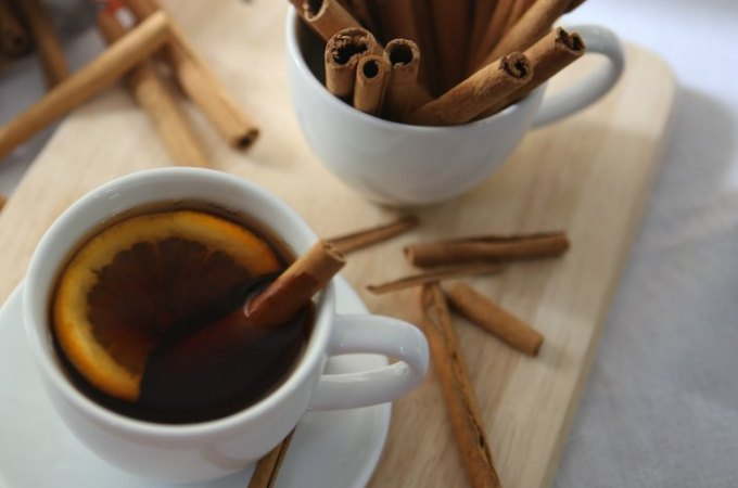 The Magickal Properties Of Cinnamon