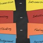 MBTI Perceiving-Judging dichotomy