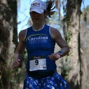 Martha McDuff - Featured Runner of the Week