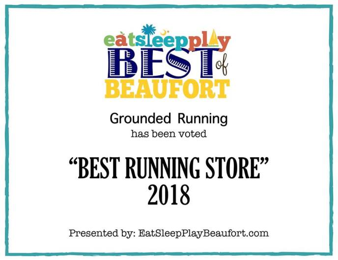 Beaufort Running Store
