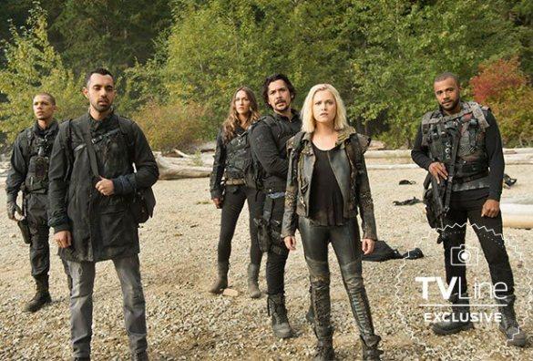 The 100 Season 6 Secrets: What We Know Thus Far
