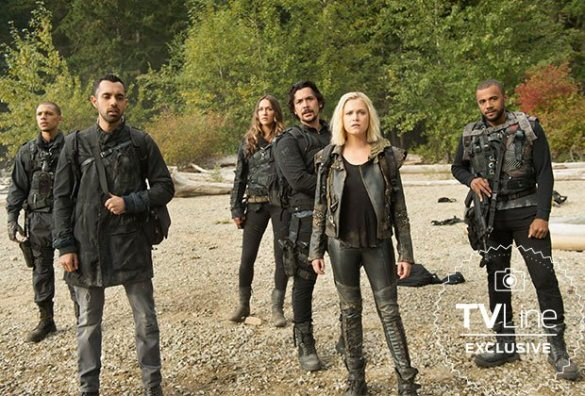 The 100 Season 6 Secrets: What We Know Thus Far