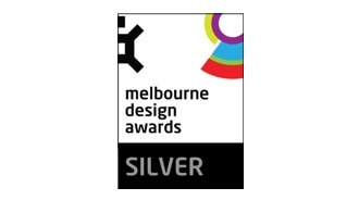 Melbourne Design Awards Winner