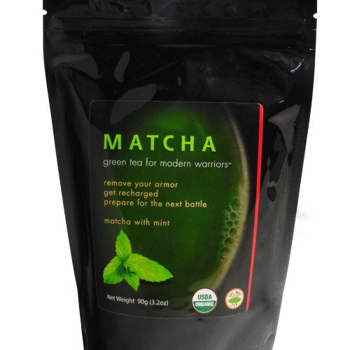 SEI MEE TEA Matcha Mint 90g