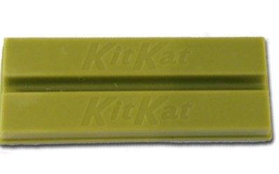 green tea KitKat