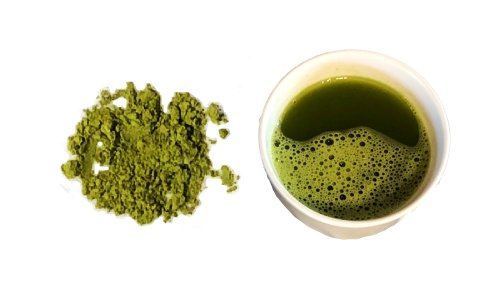 modern warriors organic matcha