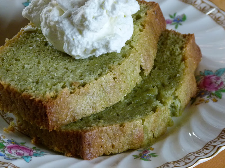 Matcha can be added to various things such as baked goods.