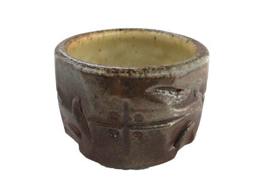 Ted Juve Tea Bowl - Mocha