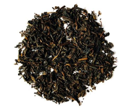 Japanese oolong tea