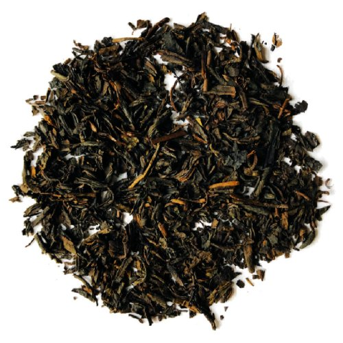 Japanese oolong tea