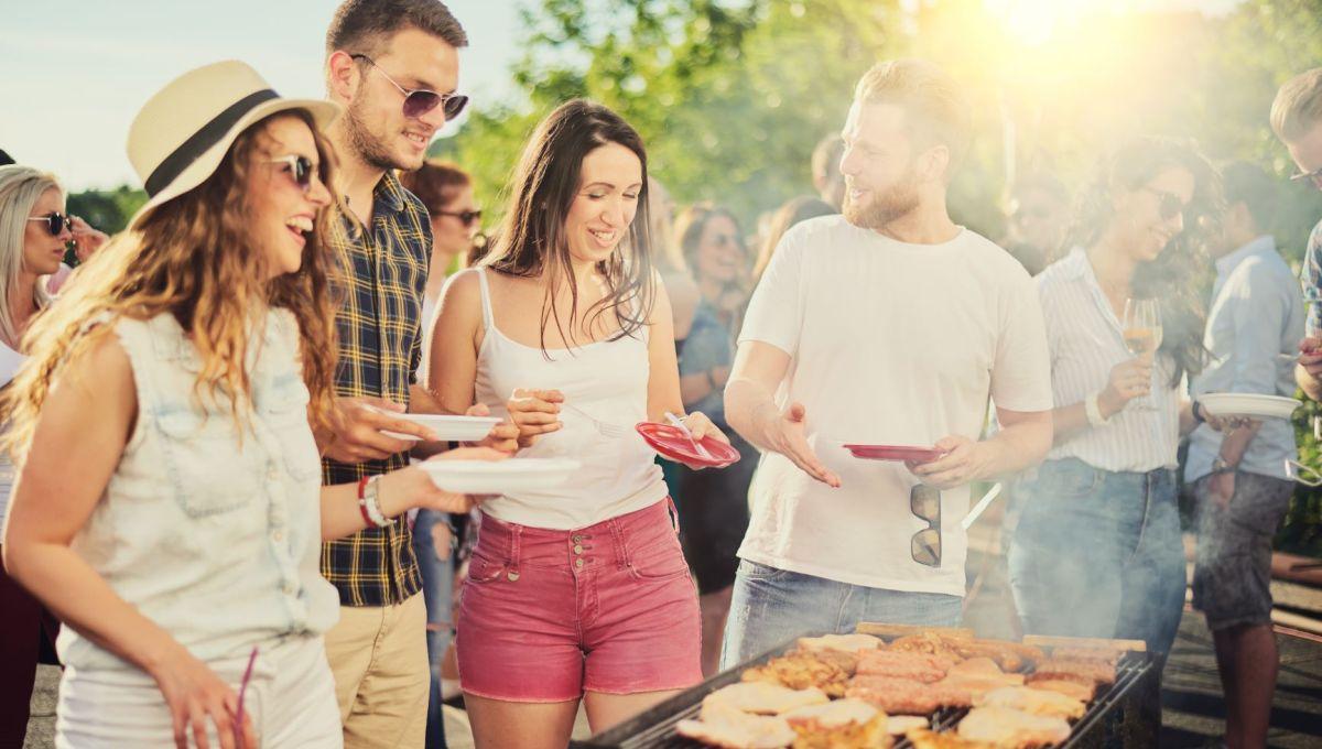 barbecue fun