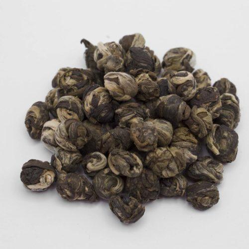Jasmine Pearl Tea Leaves