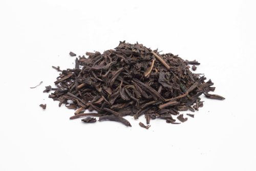 Japanese Oolong Tea Leaves